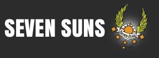 Seven Suns Shop